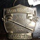 Wizarding World of Harry Potter Ron Spell Keychain Universal Studios