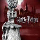 Harry Potter Goblet of Fire Fine Pewter Noble Collection Prop Replica