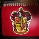 Wizarding World of Harry Potter Gryffindor 4 x 6 Photo Album Universal