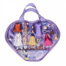 Snow White Fashion Set Doll Playset Walt Disney World Disneyland Parks