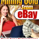 Mining Gold From Ebay