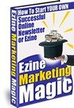 Ezine Marketing Magic