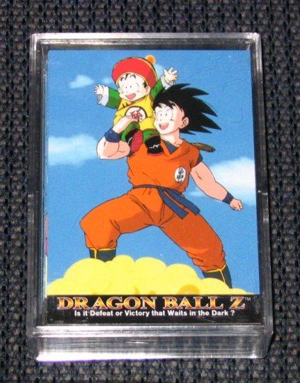 Dragon Ball Z Series 1 (Artbox 1996) - Full 50 Card Set NM-M