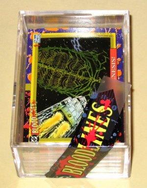 DC Bloodlines (Skybox 1993) - Full 81 Card Set NM
