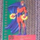 X-Men, 1995 Fleer Ultra Suspended Animation Card #6- Magneto NM