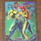 1994 Flair Marvel Universe (Fleer) Card #82- Child of the Future NM