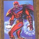1994 Flair Marvel Universe (Fleer) Card #120- Magneto Returns NM