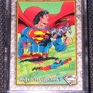 The Return of Superman (SkyBox 1993) - Full 100 Card Set NM-M