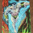 Marvel Universe 1994 (Fleer) Card #194- Namor NM