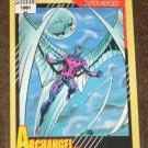 Marvel Universe Series 2 (Impel 1991) Card #47- Archangel NM
