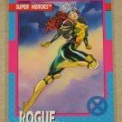 X-Men Series 1 (Impel 1992) Card #36- Rogue NM