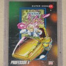 Marvel Universe Series 3 (Impel 1992) Card #41- Professor X NM