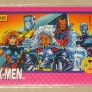 X-Men Series 1 (Impel 1992) Card #71- X-Men NM