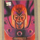 Marvel Masterpieces 1994 (Fleer) Card #70- Magneto NM