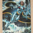 Marvel Masterpieces 1992 (SkyBox) Card #86- Storm NM