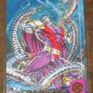 X-Men, 1994 Fleer Ultra Card #54- Colossus NM