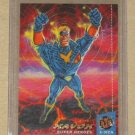 X-Men, 1994 Fleer Ultra Card #29- Havok NM