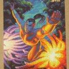 Marvel Masterpieces 1994 (Fleer) Card #81- Namor EX-MT