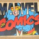 70 Years of Marvel Comics (Rittenhouse 2010) Die-cut Card C2- Cyclops NM