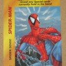 Marvel OverPower (Fleer 1995) - Spider-Man Spider Sense NM