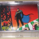 Batman and Robin, The Adventures of (SkyBox 1995) - Full 90 Card Set EX