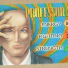 Marvel OverPower (Fleer 1995) - Professor X Hero Card NM