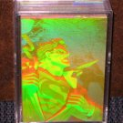 Superman Holo Series (Fleer/SkyBox 1996) - Full 50 Gold Card Set EX