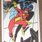 70 Years of Marvel Comics (Rittenhouse 2010) Metalic Ink Parallel Card #41- 1978 EX-MT