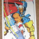 70 Years of Marvel Comics (Rittenhouse 2010) Metalic Ink Parallel Card #46- 1983 EX-MT