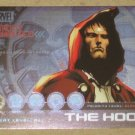 Marvel Heroes and Villains (Rittenhouse 2010) Most Wanted Card M1- The Hood EX