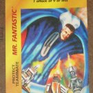 Marvel OverPower (Fleer 1995) - Mr. Fantastic Protect Teammate Card NM