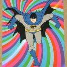 Justice League of America Archives (Rittenhouse 2009) Super Friends Card SF2- Batman EX