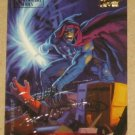 Marvel Masterpieces 1994 (Fleer) Gold-Foil Signature Parallel Card #46- Grim Reaper EX