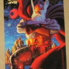 Marvel Masterpieces 1994 (Fleer) Gold-Foil Signature Parallel Card #87- Odin EX-MT