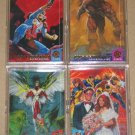 X-Men, 1994 Fleer Ultra - Single Cards