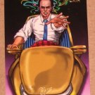 1994 Flair Marvel Universe (Fleer) Card #10- Xavier VG