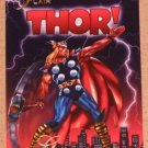 1994 Flair Marvel Universe (Fleer) Card #4- God of Thunder (Thor) EX