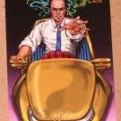 1994 Flair Marvel Universe (Fleer) Card #10- Xavier EX