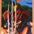 1994 Flair Marvel Universe (Fleer) Card #119- Bone Claws NM