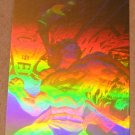 Superman Holo Series (Fleer/SkyBox 1996) Gold Card #9- Looking Hot! EX