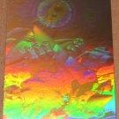 Superman Holo Series (Fleer/SkyBox 1996) Gold Card #31- Metallo EX