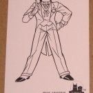 Batman and Robin, The Adventures of (SkyBox 1995) Coloring Card C3- Joker VG