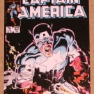 Captain America The First Avenger Movie (Upper Deck 2011) Comic Covers Card C-7 EX