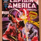 Captain America The First Avenger Movie (Upper Deck 2011) Comic Covers Card C-8 EX