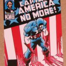 Captain America The First Avenger Movie (Upper Deck 2011) Comic Covers Card C-9 EX