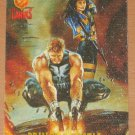 Amalgam (Fleer/SkyBox 1996) Canvas Card #2- Prince & Castle EX-MT