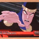 Justice League (Inkworks 2003) Friends and Foes Foil Card FF16- Felix Faust VG