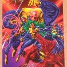 1994 Flair Marvel Universe (Fleer) Card #83- X-Factor VG