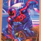 1994 Flair Marvel Universe (Fleer) Card #94- Spider-Man 2099 VG