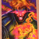 1994 Flair Marvel Universe (Fleer) Card #149- Havok EX